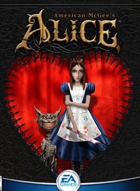 American Mcgee's Alice PC [Full] Español [MEGA]