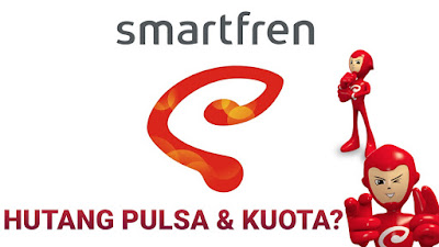 cara-hutang-pulsa-kuota-smartfren