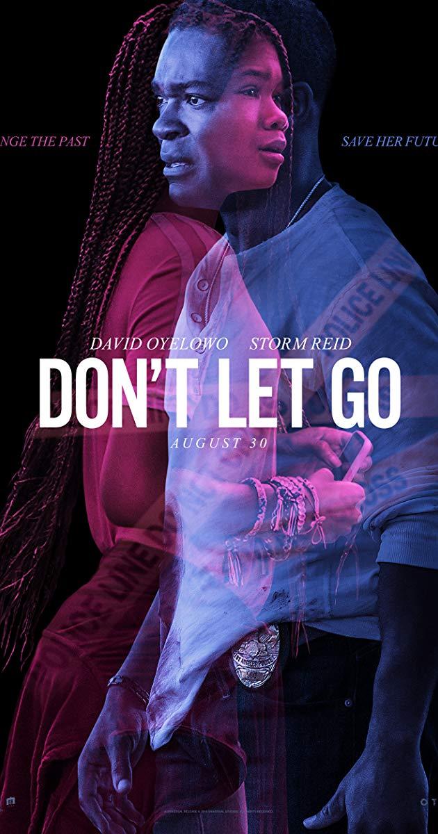 Full Movie Don't Let Go 2019