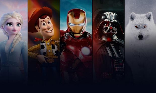 Desde hoy Disney Plus está disponible en Perú y Latinoamérica