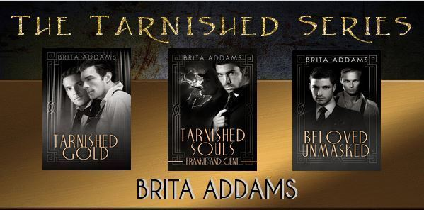 The Tarnished Series by Brita Addams