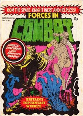Forces in Combat #27