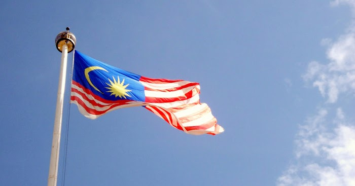 Hormatilah Bendera Malaysia Oh Media