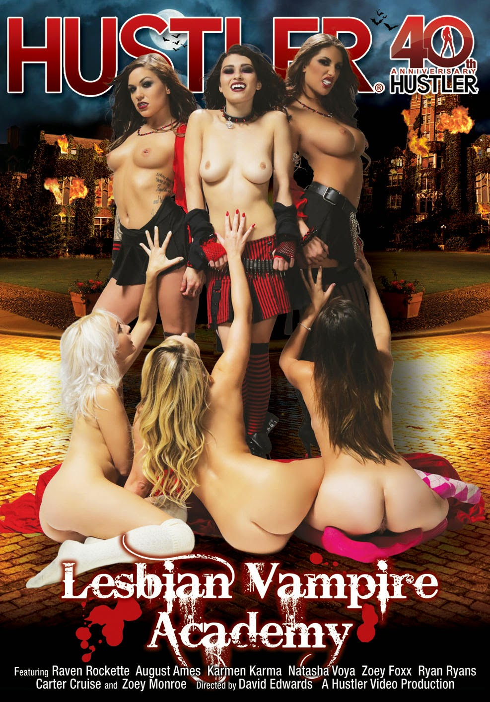 That! Lesbian vampire porn sexy and