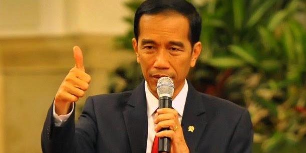 Bangun Infrastruktur Dari Dana Utang , Jokowi Minta Anak BUMN Segera IPO