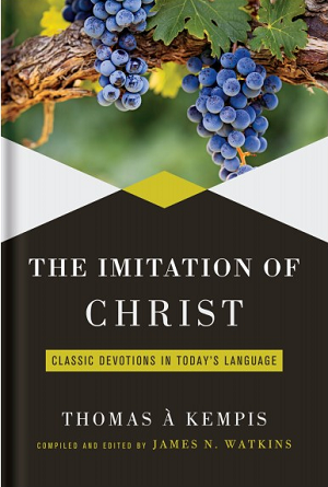 http://www.amazon.com/Imitation-Christ-Modern-English-Translation/dp/1617956767/