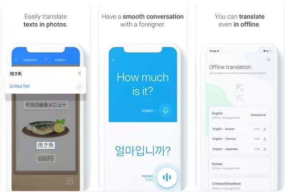 aplikasi kamera translate untuk iphone-7