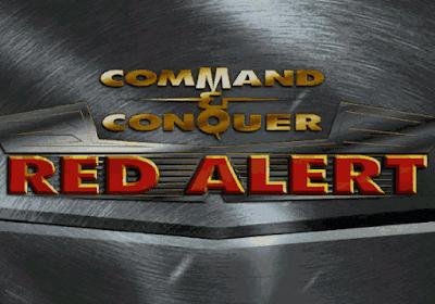 تحميل لعبة red alert 1
