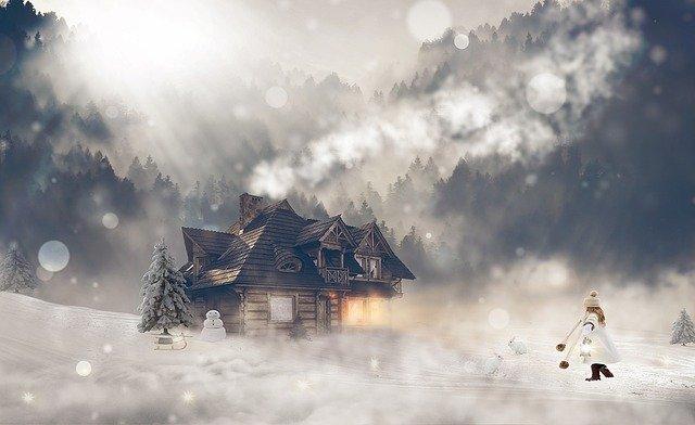 pembagian musim di dunia