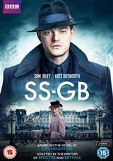 SS-GB - Todas as Temporadas - HD 720p