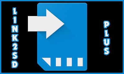 Link2SD Plus v4.3.4 MOD