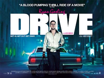 Drive Filmi