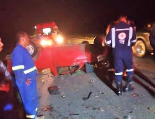 Idoso fica ferido após acidente na BR-030 em Guanambi