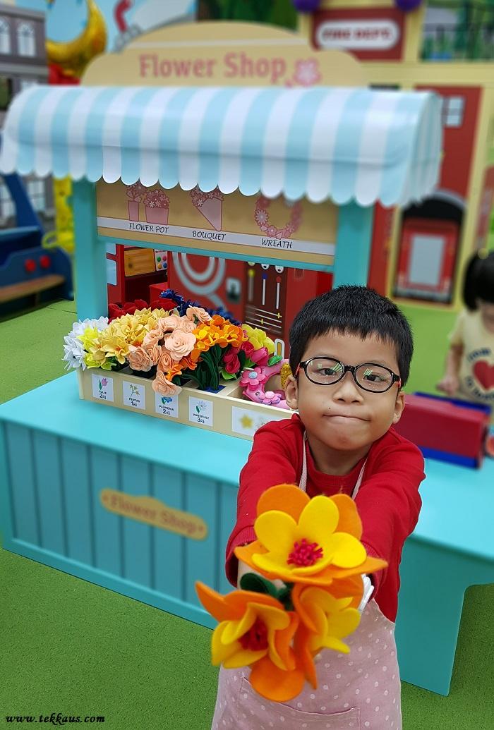 Kidzooona Aeon Bandaraya Melaka What To Play