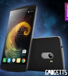 How To Update Lenovo K4 Note Into Android 6.0 Marshmallow.