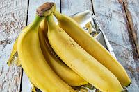 Conservar plátanos