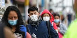 Los casos de coronavirus en el mundo rozan los 39.6 millones
