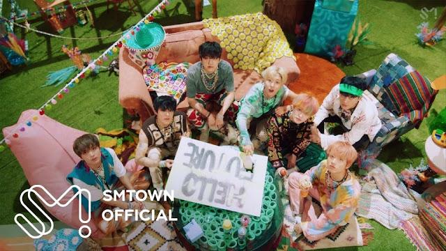 Download lagu NCT DREAM Hello Future MP3 Gratis