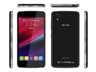 Walton Primo GH3 Firmware/ Flash File Free Download