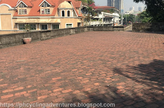 Intramuros Wall Segment