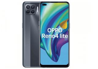 أوبو Oppo Reno4 Lite الإصدارات: CPH2125