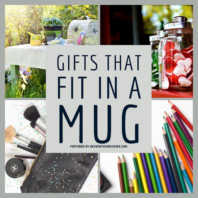 Gifts that Fit in a Mug