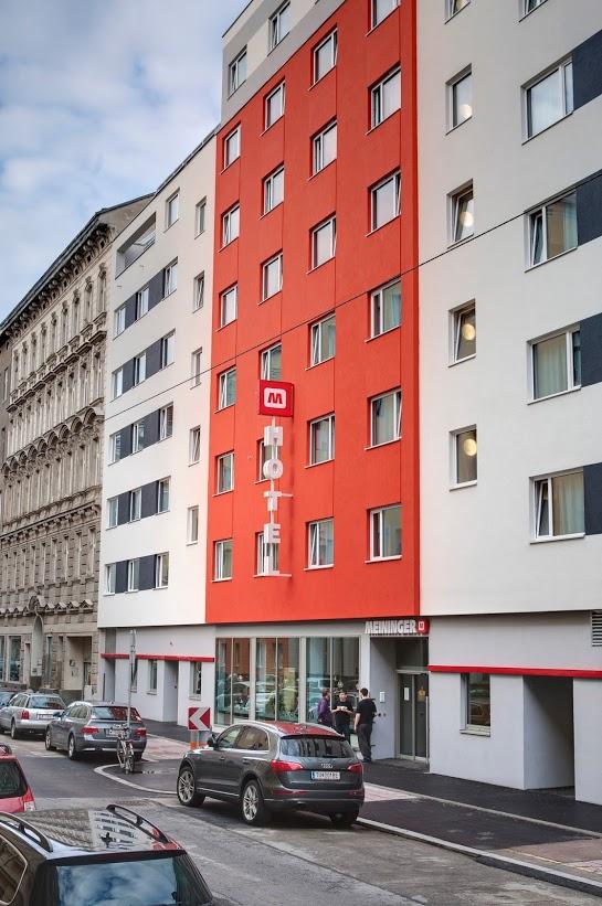 Meiniger Hotel Hamburg