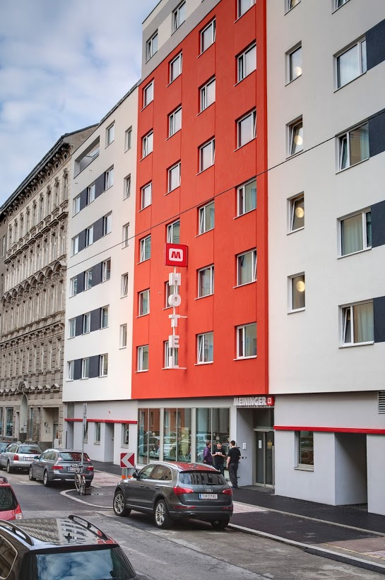 Hamburg Centro Hotel
