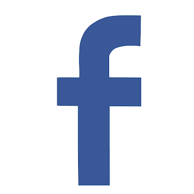 Free Vector Facebook Square White Logo