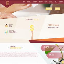 Earning 150: обзор и отзывы о earning150.com (HYIP СКАМ)