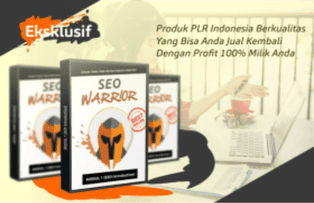 SEO Warrior PLR License