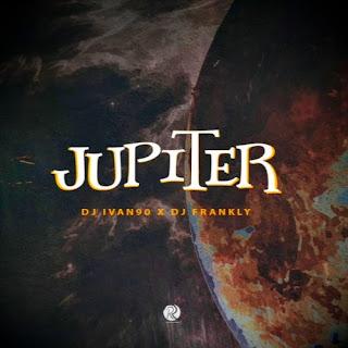 Dj Ivan90 - Jupiter feat. Dj Frankly (Instrumental)