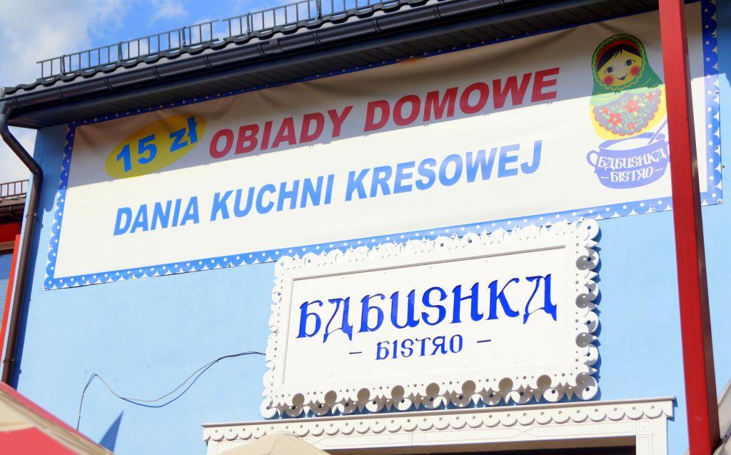 Babushka W Hajnówce Pyszna Kresowa Kuchnia Kulinarne