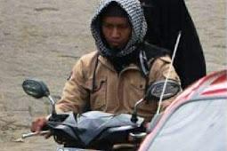 Polisi Pastikan Pelaku Bom Bunuh Diri di Gereja Makassar Pasangan Suami-Istri
