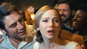 'madre!': Darren Aronofsky habla sobre el significado de la película