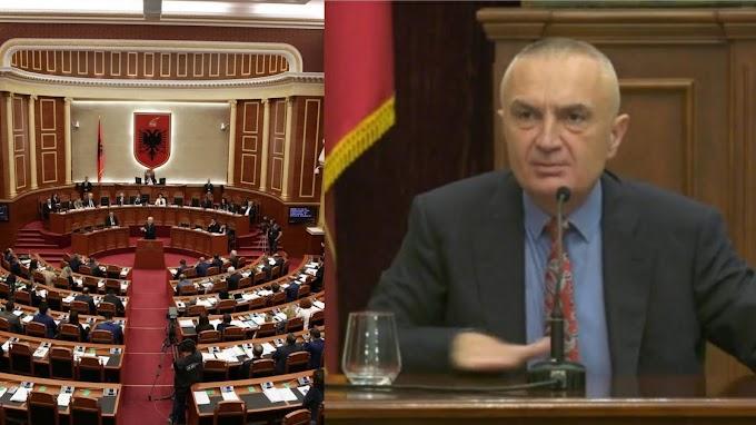 """""""Ilir Meta do përfundojë në burg"""". Deputeti bën reagimin befasues dhe na tregon..."""