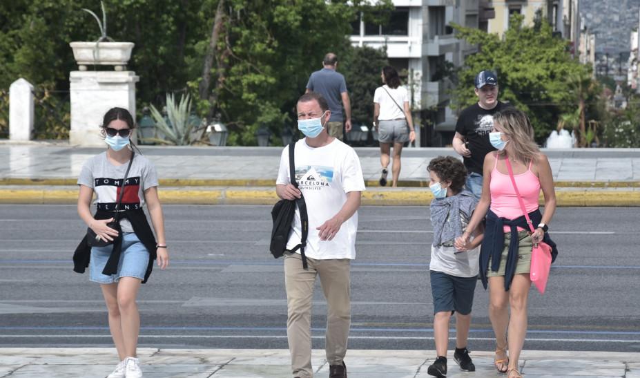 Κορονοϊός: Κανένα κρούσμα στην Ξάνθη - 180 στην Ελλάδα