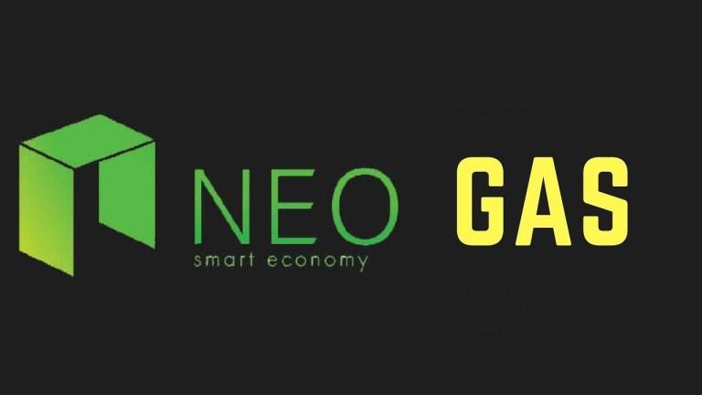 Hold NEO và nhận Gas miễn phí