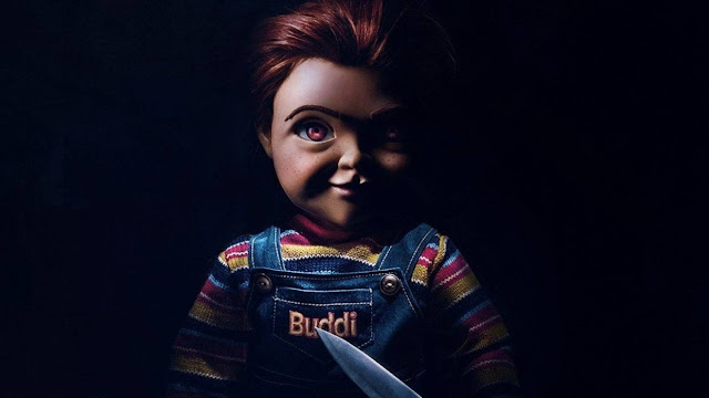 Child's Play: Film Review