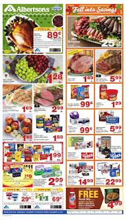 ⭐ Albertsons Ad 11/13/19 ⭐ Albertsons Weekly Ad November 13 2019