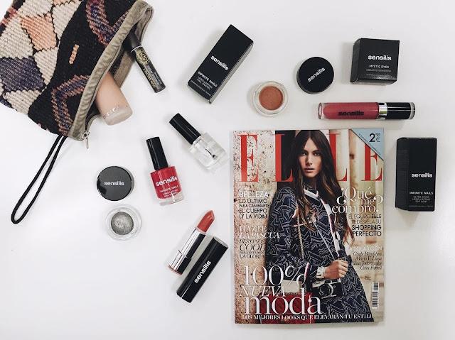 Regalos revistas marzo 2016: Elle Pocket