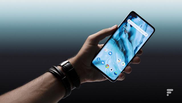 سعر ومواصفات OnePlus Nord