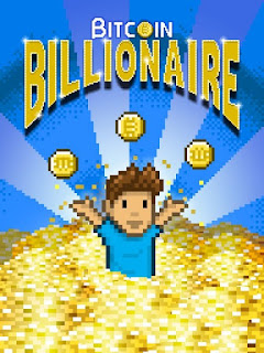 Bitcoin Billionaire Apk v4.0.1 Mod Unlimited Money Terbaru