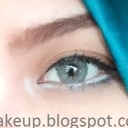Review Softlens Nobluk Gray by Dream Colour Softlens Korea