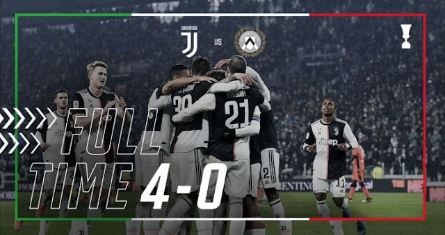 AS Roma,  Juventus, Coppa Italia, Parma, Pellegrini, Nikola Kalinic, Dybala, VAR, Douglas Costa,