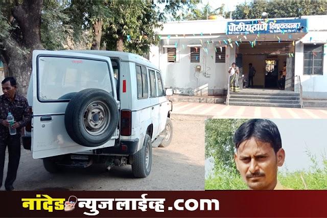 पटवारी रामचंद्र पुरी 80 वर्षीय किसान से 15 हजार कि रिश्वत लेट धराये