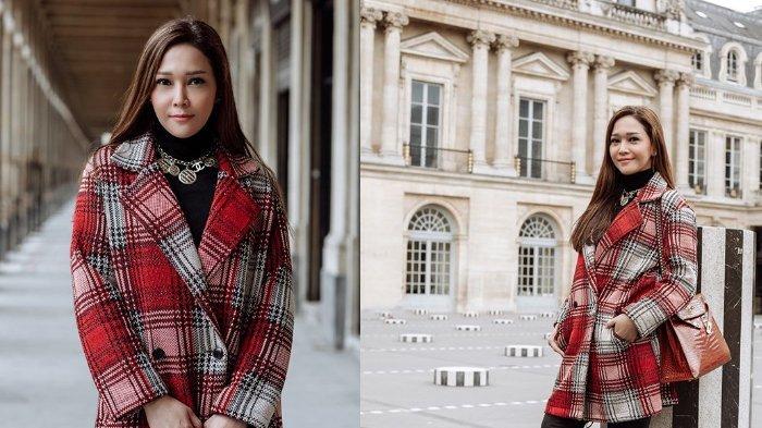 Ahmad Dhani & Mulan Jual Rumah, Maia Estianti Malah Unggah Foto Rumah Mewah di Paris