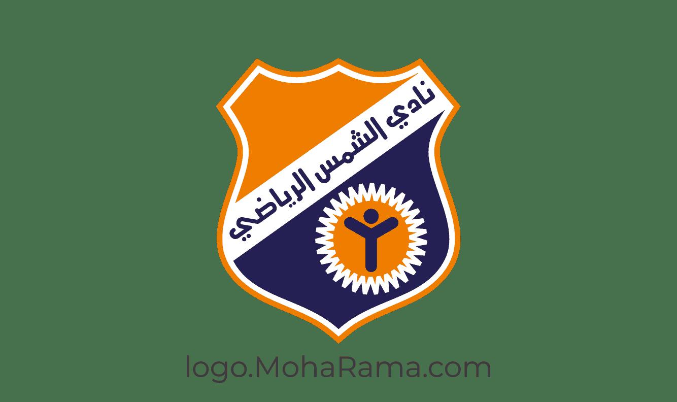 تحميل شعار نادى الشمس الرياضى   elshams Sports Club