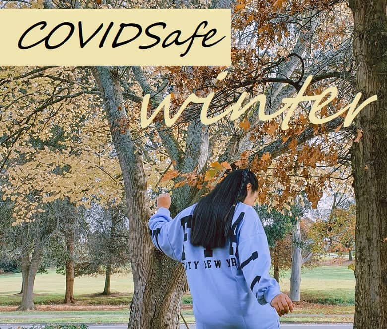 #CovidSafe Winter with Femme Luxe Finery