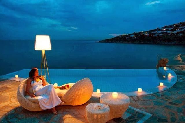 Best  Romantic Living Rooms